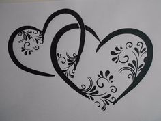 """Schablone """" Herz mit Ranken"""" auf A4 FOR SALE • EUR 2,80 • See Photos! Money Back Guarantee. Schablone Stencil auf A4 * Herz mit Ranken Gr. H x B ca. 18 x 24 cm Sie erhalten eine wiederverwendbare dünne Klarsicht - Kunststoffschablone ( Bild dient nur zur 182518282075"""