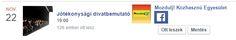Mozdulj Jótékonysági divatbemutató. Időpont: 2014. november 22.este 19.00 óra  Helyszín: Danubius Hotel HELIA Conference Hotel (1133, Budapest, Kárpát utca 62-64.)  Az est fővédnöke és a divatbemutató rendezője: DR.SÜTŐ ENIKŐ