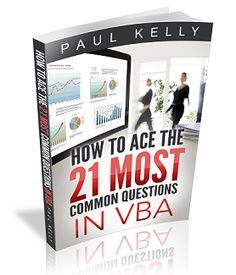 The Complete Guide to Ranges and Cells in Excel VBA - Excel Macro Mastery Excel Macro Mastery