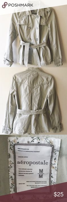 💕Aeropostale jacket. Like new. Sz Medium 💕 In great condition. Aeropostale Jackets & Coats