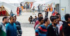 osCurve Brasil : Em busca de asilo, refugiados viram alvo de ataque...