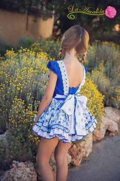 Young Girl Fashion, Tween Fashion, Cute Girl Outfits, Kids Outfits, Girls Dresses Sewing, Kids Frocks, Beautiful Little Girls, Little Dresses, Child Models