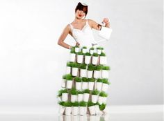 20 Creative and Unusual Dresses (20) 6