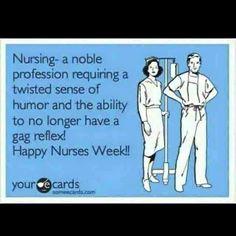Happy Nurses' Week