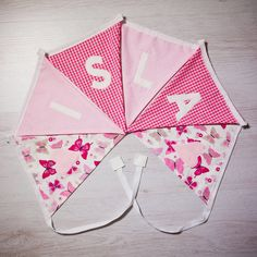 d6e9e8fc0 24 Best Personalised Bunting images