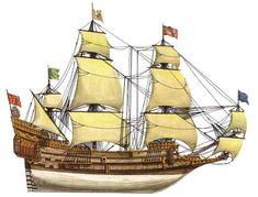 Warfare, Sailing Ships, Vintage Cars, Boat, Vehicles, Ship Of The Line, Stuff Stuff, Spanish Armada, Boats