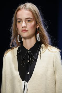 Derek Lam Spring 2016 Ready-to-Wear Collection Photos - Vogue#1