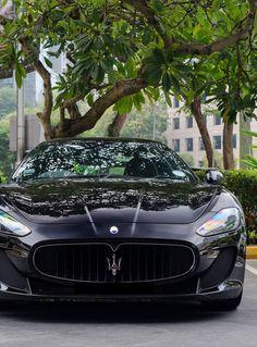 Maserati Gran Turismo                                                                                                                                                     Más