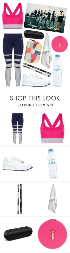"""""""dreamjob#3"""" by mis-panda ❤ liked on Polyvore featuring Monreal, Ivy Park, Billionaire, The Organic Company, Beats by Dr. Dre, Miss Selfridge and Tory Burch"""