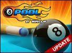 Jogo 8 Ball Pool Multiplayer - jogo de sinuca