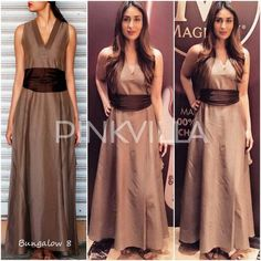 Yay or Nay : Kareena Kapoor in Amit Aggarwal and Bungalow 8 | PINKVILLA