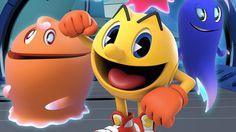 Sigue a Pac, Cyli y Spiral en una aventura llena de acción para derrotar al malvado Lord Betrayus BANDAI NAMCO Games America ha lanzado hoy PAC-MAN™ and the Ghostly Adventures 2 en toda América para las consolas PlayStation®3, Xbox 360®, Nintendo 3DS™ y Nintendo Wii U™.