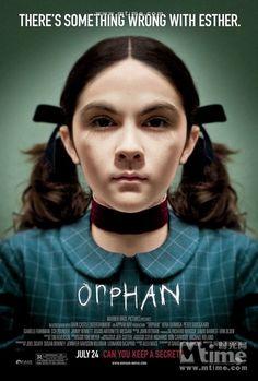 孤儿orphan(2009)