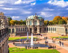 Saksonia na weekend - Odbierz bezpłatny album i pakiet turysty