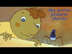 (2) Rendez-vous avec la force | Ma petite planète chérie - YouTube Grande Section, Petite Section, Film D, Animation, Pikachu, Father, Teaching, Education, School