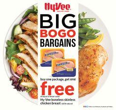 HyVee Weekly Ad January 27 - February 2, 2016 - http://www.olcatalog.com/grocery/hyvee-weekly-ad.html