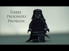 Famous maths paradox explained using LEGO stop motion animation