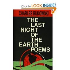 """I used to correspond with Mr. Bukowski when he wrote for our magazine in the early 90's. His publisher gave me a stack of his books, and this is by far my favorite. It is much more refined and less """"rough"""" than many of his other books."""
