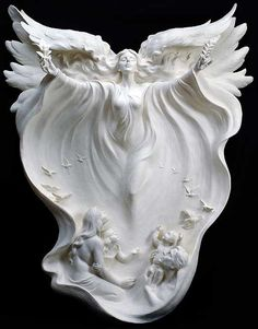 Angel by Gaylord Ho,