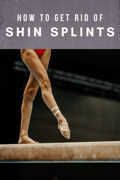 What are shin splints, what causes them, and which exercises can help get rid of them? Get-Fit Guy has the solution to your lower leg pain. Shin Splint Exercises, Shin Splints, How To Slim Down, How To Get Rid, Lower Leg Pain, Mens Fitness, The Cure, Health Fitness, Guys