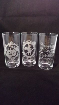 Kids' Tumblers with Halloween Designs