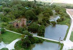 Castelo São João - Pernanbuco Recife- Ricardo Brennad