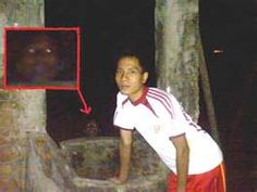 Image Search Results for real ghost pictures...ha ha! This looks like one of my damn uncles. ..photo bomb!! Lame ass x3