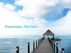 Free Relax PPT Template