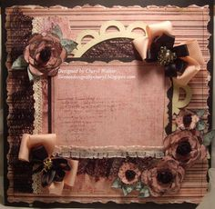 Sweeet Designs By Cheryl: Search results for layout