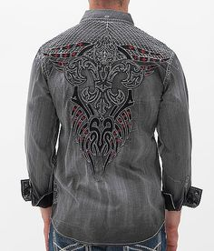Roar Rampage Shirt at Buckle.com