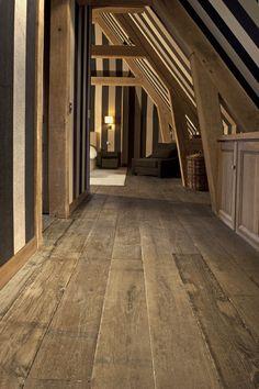 Le bois dans l'habitat - Wim Pauwels