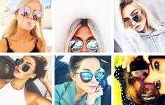 60 Incríveis Ideias de selfies que você não tinha pensado c20966556b