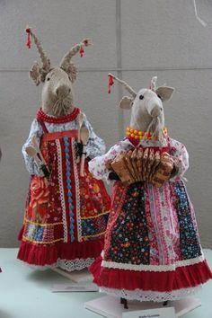Фотографии Культура рукотворной игрушки | 36 альбомов | ВКонтакте
