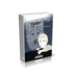 """""""Der mit dem Wolf spricht"""" beschreibt die Geschichte des zwölfjährigen Jakob. Der Junge wächst in einem wohlbehüteten Elternhaus auf, schreibt gute Noten in der Schule und spielt in seiner Freizeit am liebsten mit seinem besten Freund Daniel. Doch mit einem Male nimmt sein junges Leben schlagartig einen anderen Verlauf. Durch ein traumatisches Erlebnis verliert der Zwölfjährige seine Stimme...     Mehr auf http://www.eu-media222.com/buecher-und-online-shop!"""