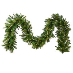 1.2' Vickerman A118615LED Cashmere Pine - Green