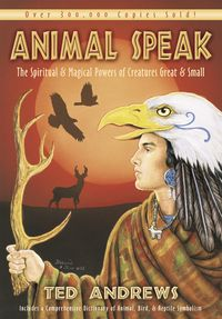 very resourceful book about the meanings of the animals (Ted Andrews)