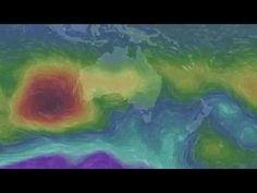 ALERT NEWS Today's Update Sunspot Alert, Disaster in Japan - YouTube