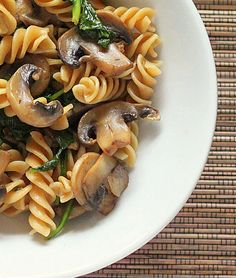 IP Rotini   Ideal Protein Recipe   Ideally You