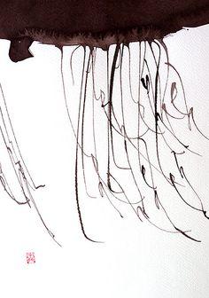 zen series by letrerias, via Flickr  Silvia Cordero Vega