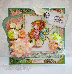 Wee Fairy...