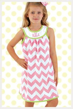 Chez Ami Childrenswear by Patsy Aiken Designs (Flamingo)