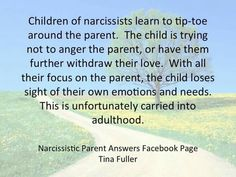 Narcissistic mother in law and their sons