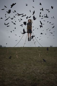 Shae Williams #conceptual #photography