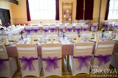 Fialová svatba Wedding, Valentines Day Weddings, Weddings, Marriage, Chartreuse Wedding
