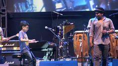 Tompi ft. Joey - Sedari Dulu @ The 35th JGTC [HD]
