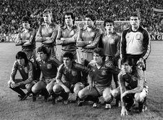 """""""¿Qué es hoy de los héroes del 12 a 1 a Malta?"""" (Temporada 1983-84, Clasificación para la Eurocopa)"""