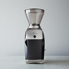 Baratza Virtuoso Coffee Grinder on Provisions by Food52