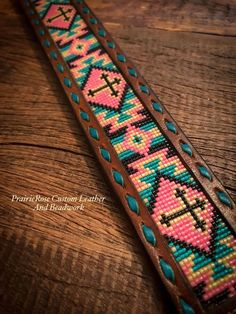 Loom Beading, Beading Patterns, Beaded Belts, Beaded Jewelry, Beaded Lanyards, Beaded Christmas Ornaments, Native Art, Leather Working, Seed Beads