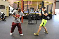 Sechs Wochen lang trainierte der amtierende WBO Super Champion Marco Huck (38-2-1, 26 K.o.'s) in der Wüste Nevadas für den bevorstehenden Kampf gegen Krzysztof Glowacki (24-0, 15 K.o.'s) welcher am 14. August im Prudential Center von Newark.