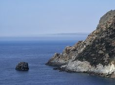 Paysage de Corse du nord